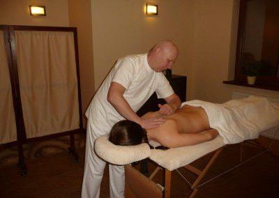masaż polinezyjski ma uri